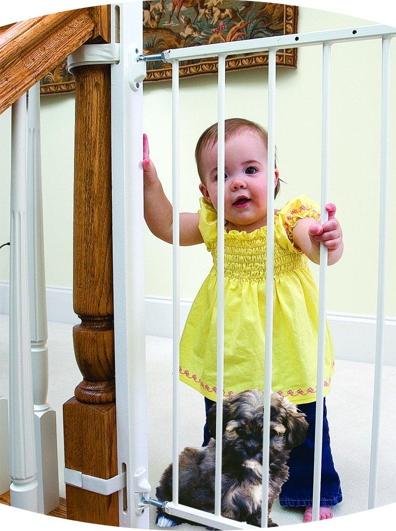 Ez Fit 36 Quot Baby Gate Walk Thru Adapter Kit For Stairs